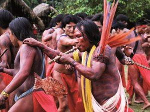 Brasil: Derechos de los pueblos indígenas bajo seria amenaza