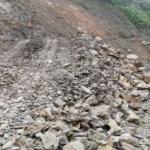Huánuco: Tramo Huacaybamba – Tingo María interrumpido por derrumbe