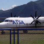 Nueva aerolínea inicia vuelos comerciales entre Lima y Tingo María