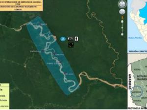 Loreto: Culminan limpieza de viviendas afectadas por inundación