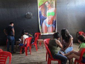 Madre de Dios: Dan penas de cárcel a madre e hija que explotaban a menores
