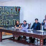 Optimizan cuidado del medio ambiente en Huánuco