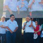 Primer Ministro César Villanueva destacó calidad de productos de San Martín
