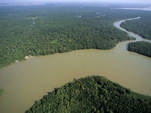 Loreto: Baja nivel de agua del río Amazonas