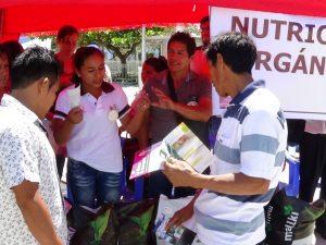 San Martín: Facilitan herramientas tecnológicas a cacaoteros en Uchiza