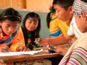 Ucayali: 120 funcionarios inician curso para mejorar atención de adolescentes