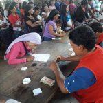 Amazonas: Comunidades nativas recibieron abono de Juntos con apoyo aéreo
