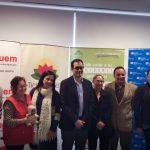 Antamina es la primera empresa en hacer convenios de donación de residuos reciclables