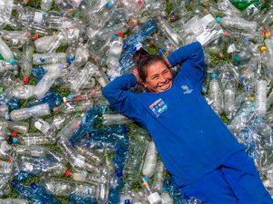Arequipa: Mujeres dedicadas al reciclaje formal mejoraron condiciones de vida