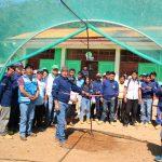 Ayacucho: Inauguran viveros para producción de 600 hectáreas con especies forestales