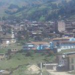 Candidatos locales no asumen posición frente a minería en Santiago de Chuco