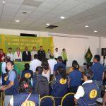 Chanchamayo: Consulta pública sobre seguridad ciudadana