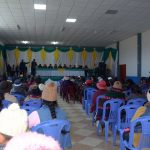 Consejo Regional de Junín acuerda proteger cabeceras de cuenca