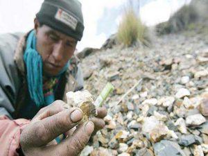 Cusco: Lentitud en proceso de formalización de mineros informales