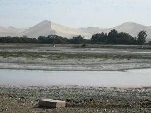 Definen entidad que comercializará aguas residuales crudas