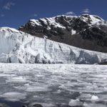 Concytec impulsa investigación sobre retroceso de glaciares y biodiversidad