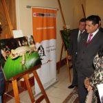 Huánuco: Exposición fotográfica por Día Mundial del Medio Ambiente