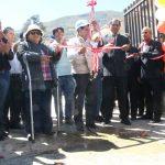 Huánuco: Inauguran nueva escuela en Amarilis