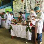 Huánuco ya cuenta con 22 catadores de cacao y chocolate