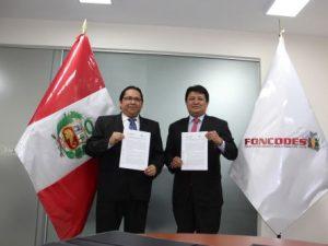 Implementarán proyectos de desarrollo para comunidades amazónicas
