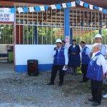 Inauguran primera planta aurífera en Madre de Dios