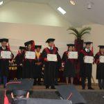 Nuevos profesionales se graduaron en la Filial de la Universidad Andina del Cusco en Madre de Dios
