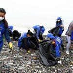 Perú celebra Día Mundial del Medio Ambiente promoviendo cuidado de océanos