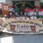 """""""Café ayacuchano"""" celebró su quinto aniversario"""