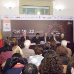 Realizan presentación del IX Salón del Cacao y Chocolate 2018