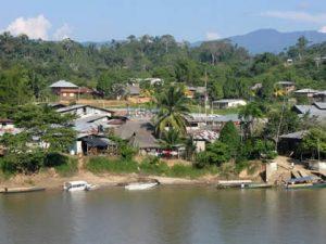 Amazonas: Ejecutivo ratifica compromiso con el desarrollo de Condorcanqui