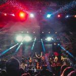 """Selvámonos: """"Line-up es un repaso de lo mejor del festival en sus primeros diez años"""""""