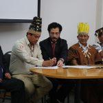 Trabajan proyectos sostenibles con poblaciones indígenas de Reservas Comunales