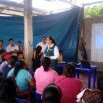 Ucayali: Impulsan buenas prácticas agrícolas entre productores plataneros