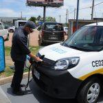 Uruguay tiene la primera ruta eléctrica de Latinoamérica