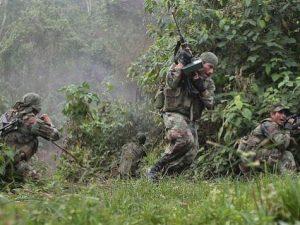 Vraem: Cuatro policías fallecen durante emboscada terrorista