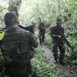 Vraem: FF. AA. persiguen a 15 terroristas