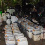 Vraem: Hallan 700 kilos de cocaína en el distrito de Anchihuay