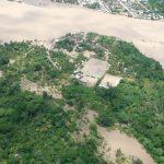 Vraem: Identifican zonas de inundación, deslizamientos y huaicos en Pichari
