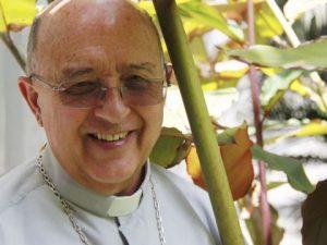 Nuevo cardenal es acérrimo defensor del medio ambiente