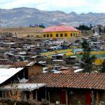 Actividad agropecuaria como eje de desarrollo para Santiago de Chuco