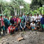 Loreto: Agricultores serán reconocidos como expertos en control de plagas del plátano