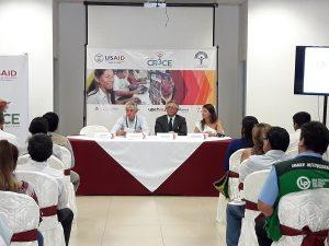 Impulsan desarrollo financiero de comunidades rurales en San Martín, Huánuco y Ucayali