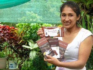 Cacaoteras de Satipo se presentarán en el IX Salón de Cacao y Chocolate 2018