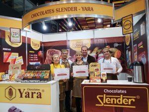 """Chocolates """"Yara"""" reciben galardones en IX Salón del Cacao y el Chocolate"""