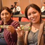 Chocolates Choco Apca estuvo presente en IX Salón del Cacao y Chocolate
