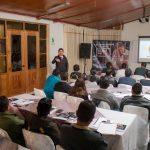 Cusco: Fortalecen capacidades de operadores del Estado para combatir al narcotráfico
