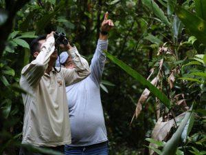 Cusco: Impulsan investigación científica en áreas protegidas