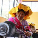 Cusco: Productores de alpaca exportan a Dinamarca