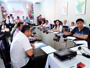 Declaran prioridad implementación del Ordenamiento Agroterritorial en San Martín