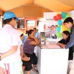 Desarrollan servicios registrales en el Vraem